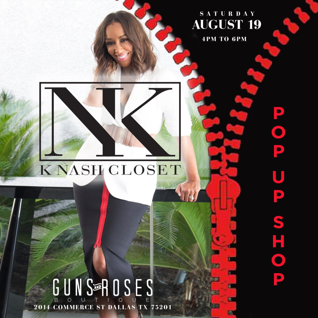 GNR Lifestyle – Guns And Roses Boutique