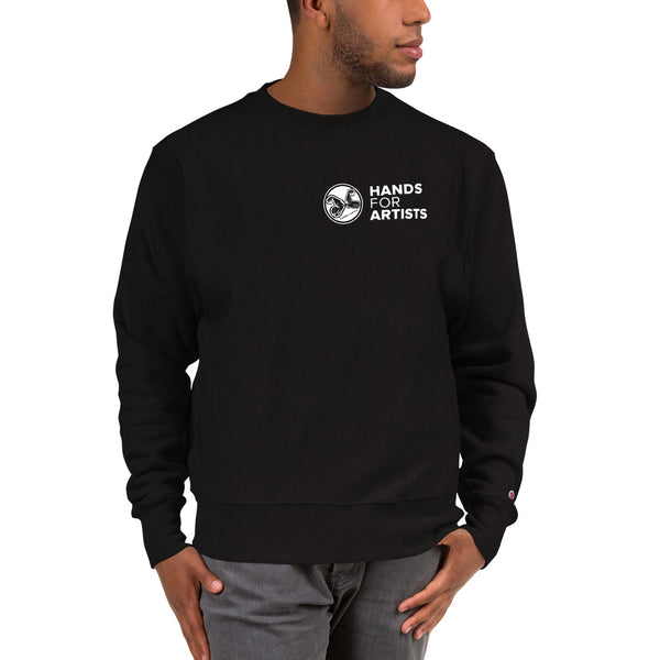 HandsForArtists Supporter - Sweatshirt