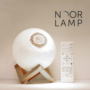 Noor lamp ( Original )