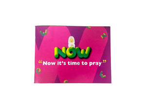 Girls – Now It's Time To Pray Box
