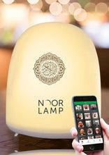 Load image into Gallery viewer, Baby Noor lamp with app PRE-ORDER