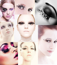 Load image into Gallery viewer, Fashion Eyelashes