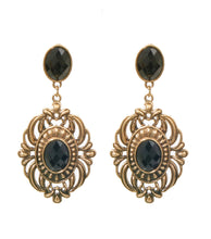 Load image into Gallery viewer, Antique Drop Earrings
