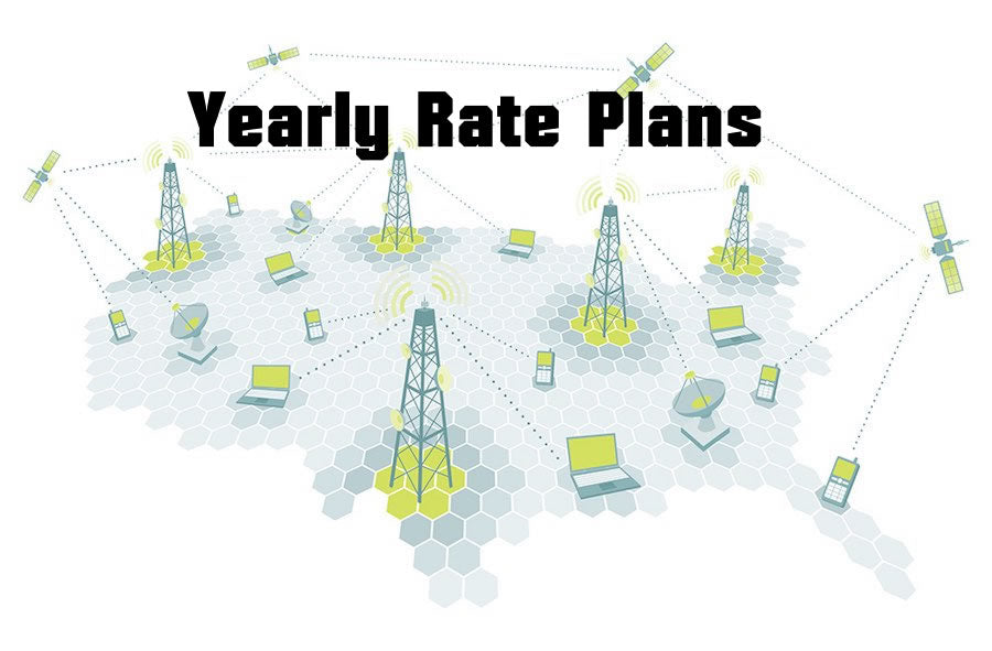 Nextel Yearly Rate Plans