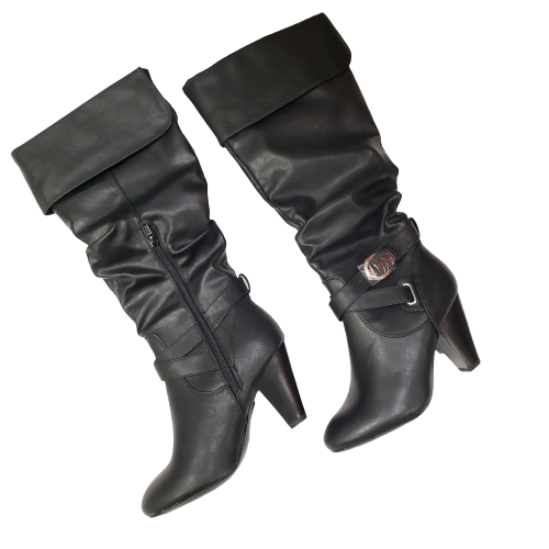 Rampage Boots Womens 7