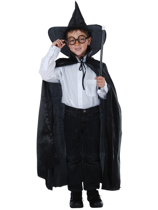 Costume - Wizard Set (Child)