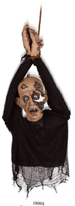 Prop - Shaking Zombie 87cm - Animated
