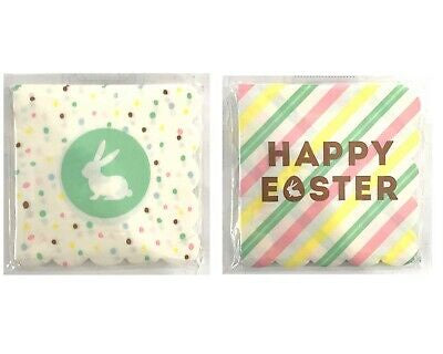 Napkin - Happy Easter  Pk16