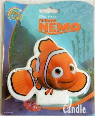 Candle Flat - Finding Nemo