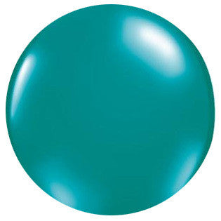 "Qualatex 36"" Jewel Latex - Teal"