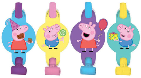 Blowouts - Peppa Pig