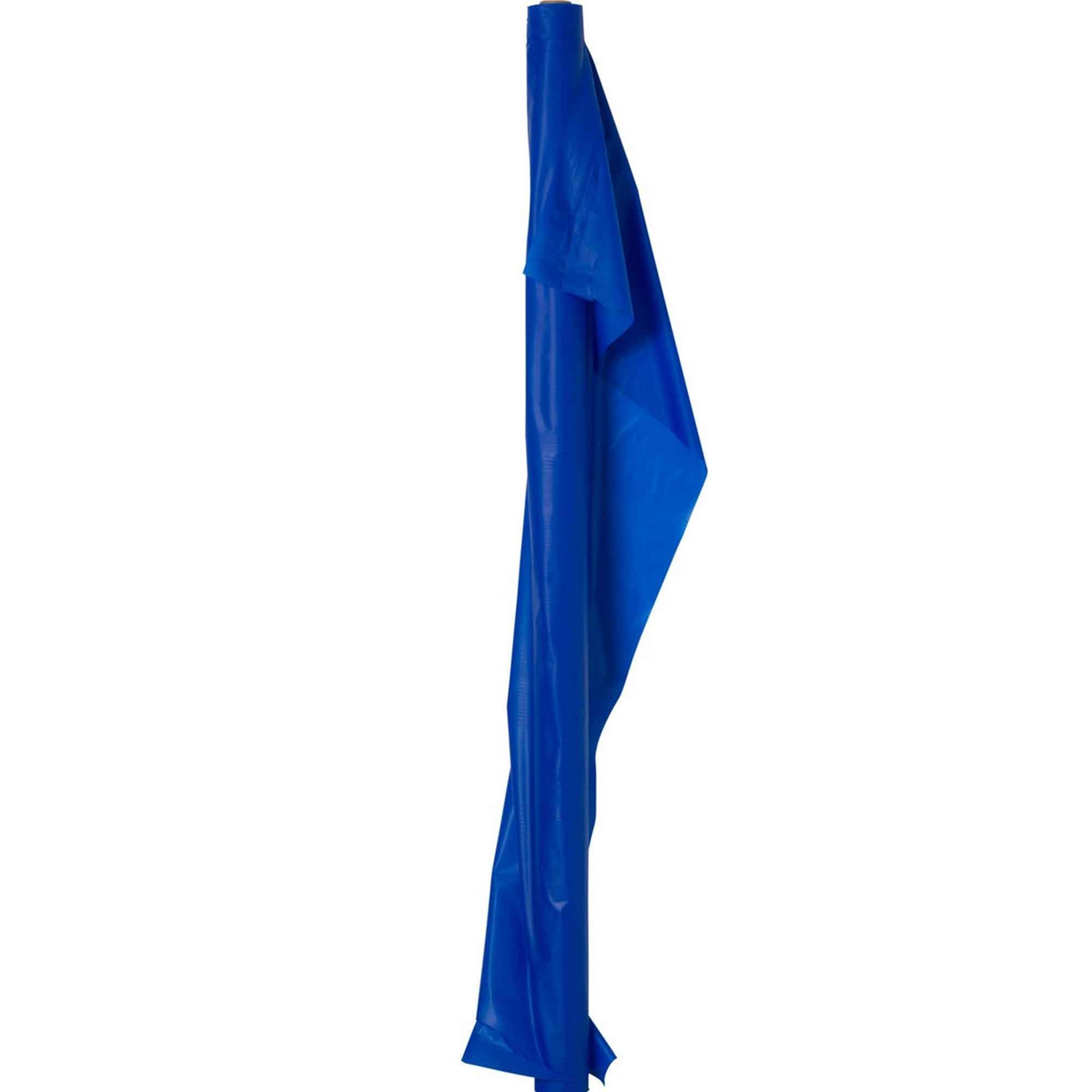 Table Cover Roll - Royal Blue 1.2m x30.4m