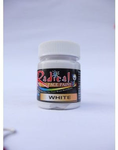 Face Paint - White 40ml