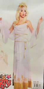 Costume - Grecian Goddess Deluxe (Adult)