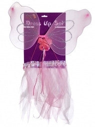 Costume - Fairy Set (Child)