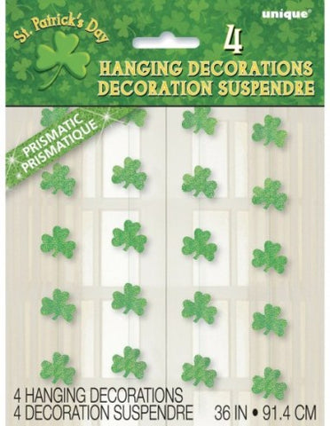 Hanging Decoration St. Patrick's Day