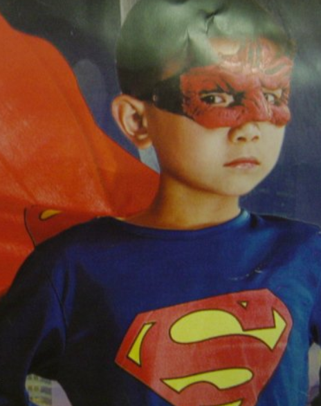 Costume - Superman (Child)