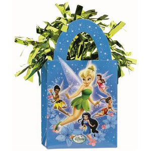 Balloon Weight - Tinkerbell Bag