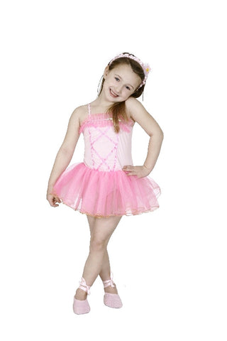 Costume - Ballerina Dress (Child)