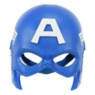 Mask - Captain America Light Up