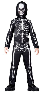 Costume - Classic Skeleton (Child)