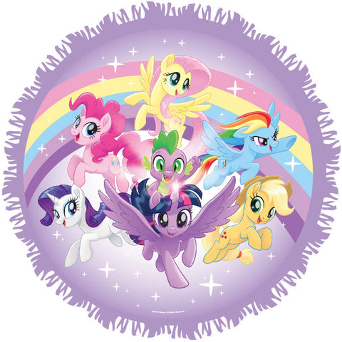 Pinata - My Little Pony Friendship Adenture