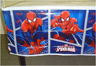 Printed Tablecover - Spiderman