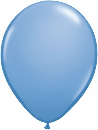 "Qualatex 11"" Fashion Latex - Periwinkle"