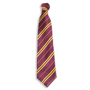 Neck Tie - Harry Potter Striped