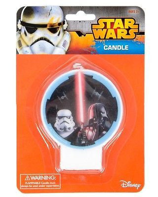 Candle Flat - Star Wars Classic