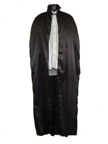 Cape 140cm Black (Adult)
