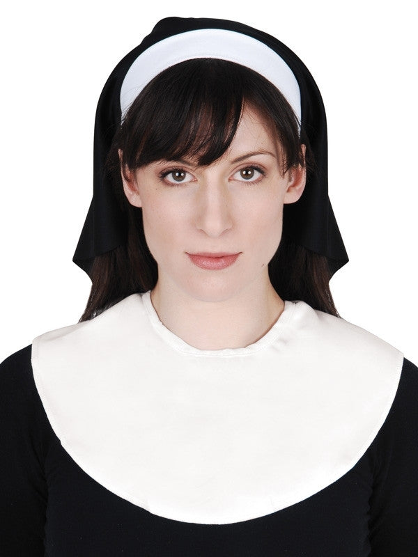 Costume - Instant Nun Accessories Set (Adult)