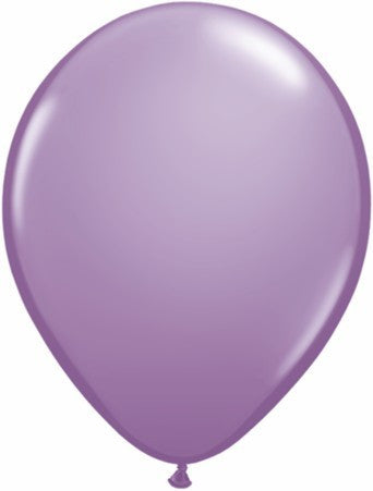 "Qualatex 11"" Fashion Latex - Spring Lilac"