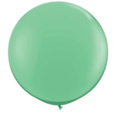 "Qualatex 36"" Fashion Latex - Wintergreen"