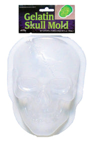 Jelly Mould - Skull 850ml