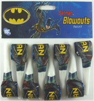 Blow Outs - Batman Pk 8