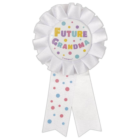 Award Ribbon - Future Grandma