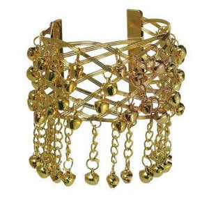 Bracelet - Mystic / Bollywood with Bells