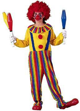 Costume  - Clown (Child)