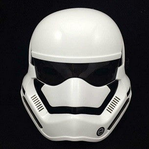 Mask - Storm Trooper Light Up
