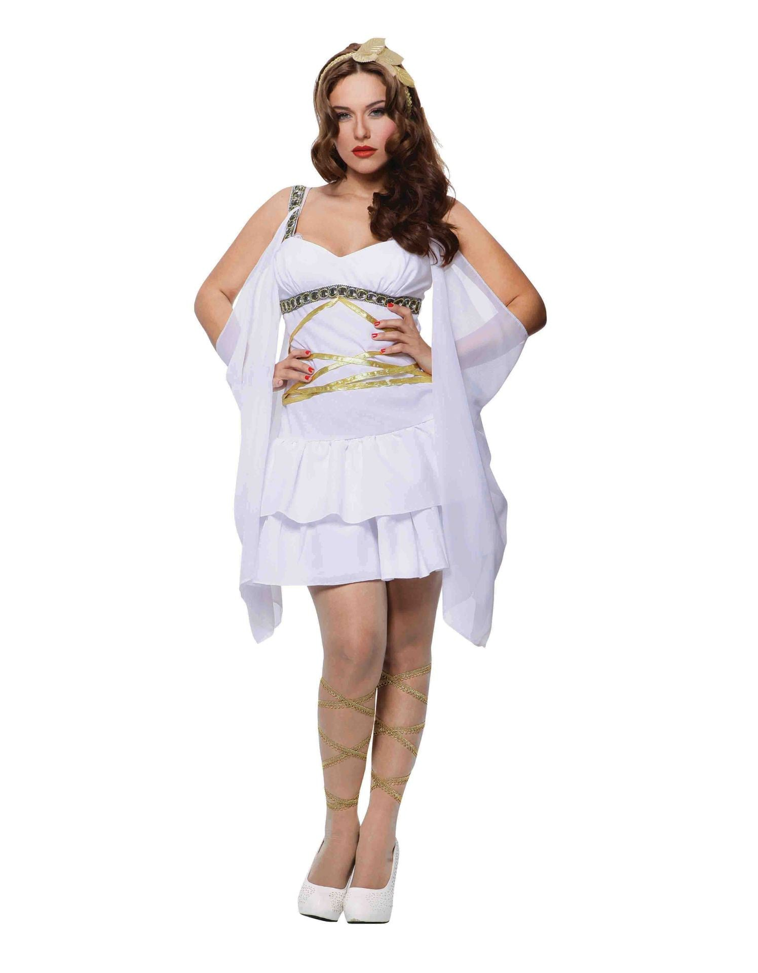 Costume - Aphrodite Godess (Adult)
