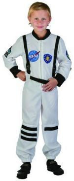 Costume - Astronaut (Child)