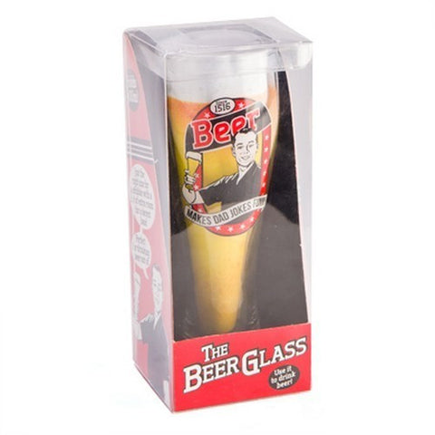 Beer Glass - 18th