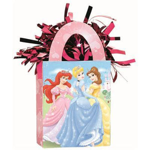 Balloon Weight - Disney Princess Bag
