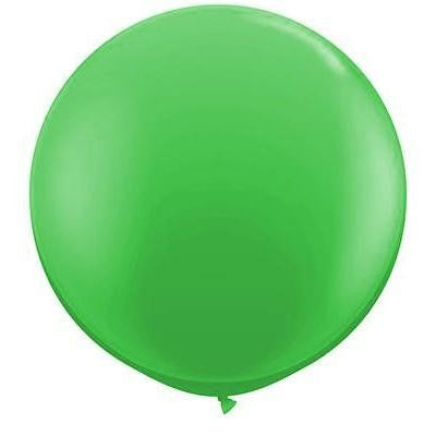 "Qualatex 36"" Standard Latex - Green"