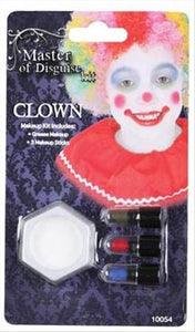 Facepaint - Clown Set