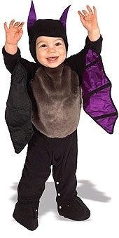 Costume - Infant Little Bat