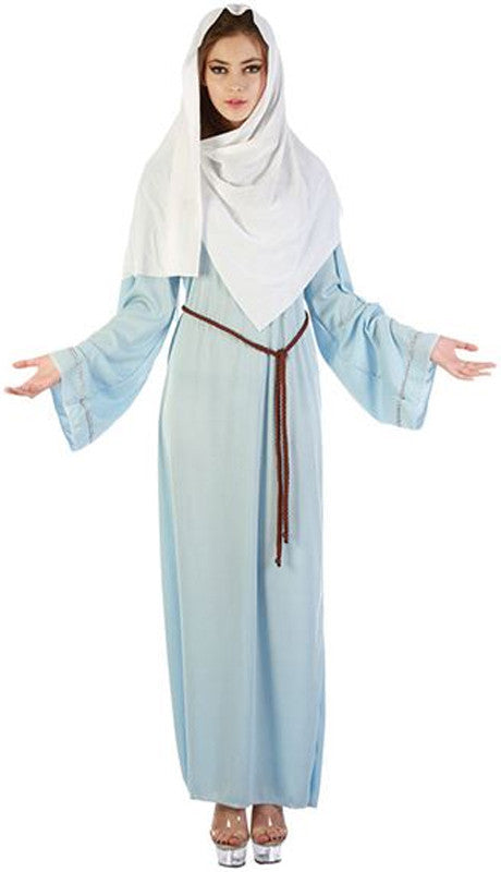 Costume - Virgin Mary (Adult)