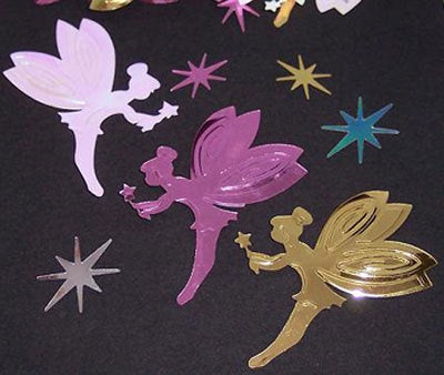 Confetti Scatters - Fairy Magic