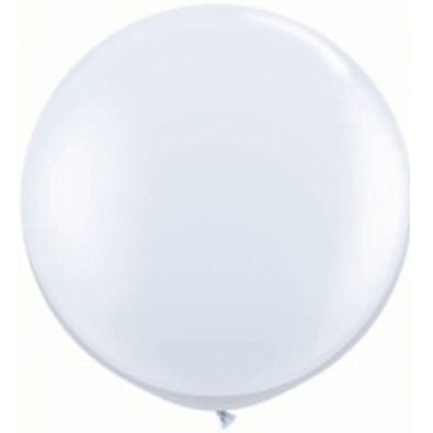 "Qualatex 36"" Jewel Latex - Diamond Clear"
